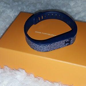 ❤Tory Burch Fit Bit Flex Bracelet
